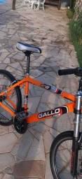 Título do anúncio: Bicicleta gallo aro 26