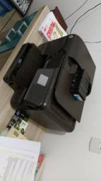 Impressora HP Multifuncional OfficeJet 8600 Pro - Leia o Anuncio