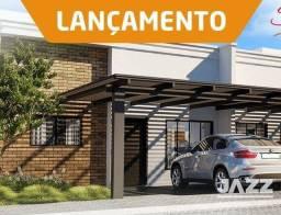 Título do anúncio: Lançamento - Casa com 3 dormitórios à venda, 82 m² por R$ 480.000 - Cond. San Marino - Lou