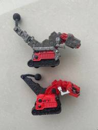 Brinquedo Dinotrux