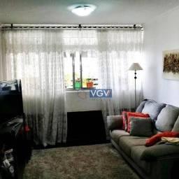 Apartamento com 3 dormitórios à venda, 97 m² por R$ 990.000,00 - Paraíso - São Paulo/SP