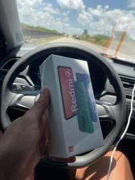 Título do anúncio: Redmi 9 64 GB Carbon Grey