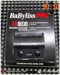 Babyliss Pro Ferrari FX black Fade Original novo / somos loja física do barbeiro