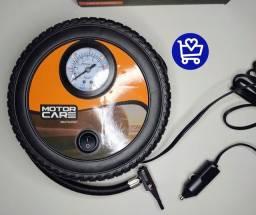 Título do anúncio: Compressor de ar roda (entrega em domicílio)