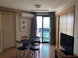 Apartamento com 2 dormitórios à venda, 60 m² por R$ 900.000,00 - Paraíso - São Paulo/SP