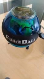 Forceball - para fortalecer os braços e punho