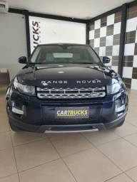Land Rover Evoque Si4 prestige