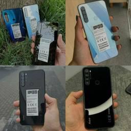 Note 8 64gb novo lacrado! R$1090,00 a vista ou R$1180,00 em 12x nos cartões de crédito!<br>