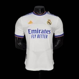 Camisas de futebol. Primeira linha ??
