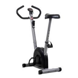 Bicicleta Ergométrica Kikos HC3015 Com Monitor