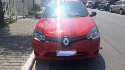 Título do anúncio: CLIO Renault  2013  Lindo 56000 Km- BÁSICO  ÓTIMO ESTADO  !