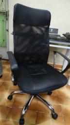 Cadeira Gamer ou Escritório (Torino *)