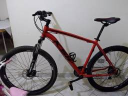Bike KSW aro 29, quadro 21.
