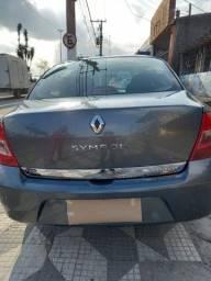 Renault Symbol Expression 1.6 16V 2012