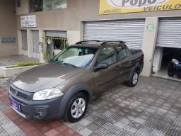 Fiat Strada Working 1.4 CD Ano 2015