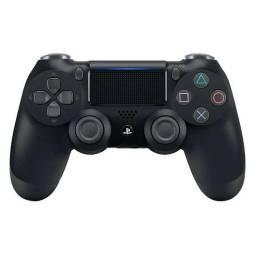 Controle Joystick Compatível com PS4, PC e Android