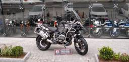 BMW R 1200 GS Adventure Triple Black 2018