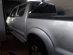 Hilux SR Manual, 2010, 2.7. Gasolina e GNV.