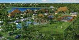 Terreno no Condomínio Praia Bella- 700 m² por R$ 749.000 - Praia do Forte - Mata de São Jo