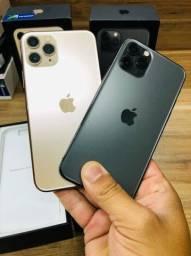 Título do anúncio: iPhone 11 Pro seminovo pronta entrega / adquira o seu