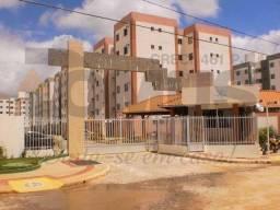 Apartamento para Venda em Aracaju, Jabotiana, 2 dormitórios, 1 banheiro, 1 vaga