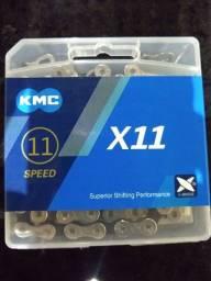 Corrente KMC X11 11v. Original