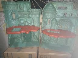 Castelo do he Man grayskull