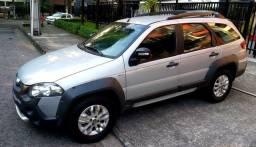 Título do anúncio: Fiat Palio Weekend Adventure Locker 1.8 Etork flex (unico dono)