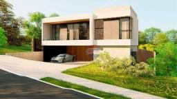 Casa com 4 dormitórios à venda, 280 m² por R$ 1.690.000,00 - Alphaville 2 - Juiz de Fora/M