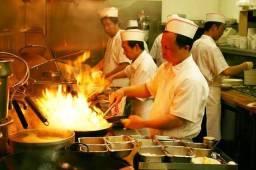 Título do anúncio: Contrata-se cozinheiro para cozinha chinesa