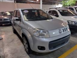 Fiat Uno 2011, completo.