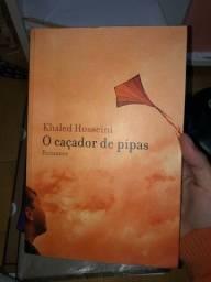 Livro O Caçador de Pipas