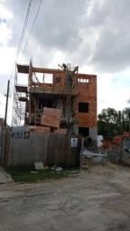 Apartamento em Braga, São José dos Pinhais/PR de 42m² 2 quartos à venda por R$ 179.900,00