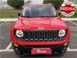 jeep renegade sport com 1 ano de garantia e seguro*