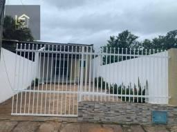 Casa com 3 dormitórios para alugar, 80 m² por R$ 800,00/mês - Centro - Aquiraz/CE