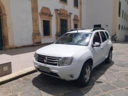 Renault Duster 1.6 16V (Flex) 2013