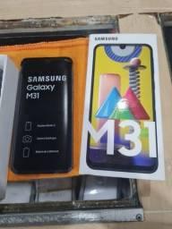 Samsung m31 novo