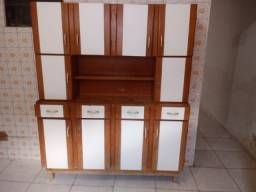 Título do anúncio: Armário de cozinha de madeira