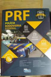 PRF 2021 - Kit estudos