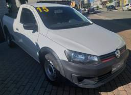 Volkswagen Saveiro Startline 1.6 CS 8V Flex 2P Manual
