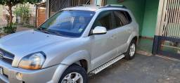 Vendo tucson gls automático 2011