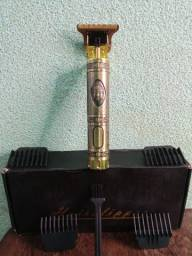 Título do anúncio: Maquininha Vintage T9 Profissional na caixa