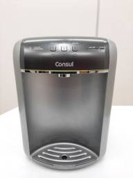 Purificador Consul De Agua C/ Alta Capacidade De Refrigeracao