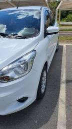 Título do anúncio: Ford Ka + Sedan 1.0 Segundo Dono