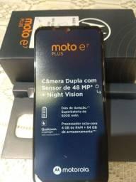 Moto E 7 plus 64gb