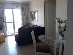 Apartamento em Alto Do Ipiranga, São Paulo/SP de 58m² 2 quartos à venda por R$ 380.000,00