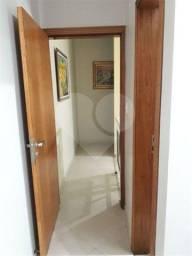 Casa à venda com 3 dormitórios em Freguesia do ó, São paulo cod:REO171713