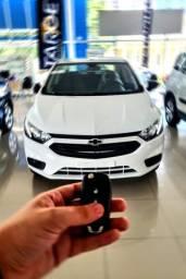 Novo Chevrolet Joy Plus Black 2021!