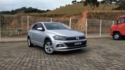 Vw Volkswagen polo comfortline 200 tsi automático