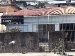 Casa com 3 dormitórios à venda, 188 m² por R$ 450.000,00 - Pita - São Gonçalo/RJ